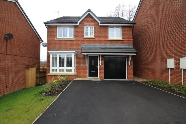 Thumbnail Detached house to rent in Tarnside Close, Smallbridge