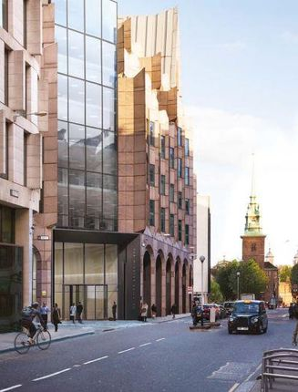 Office to let in The Minster Building, Great Tower Street