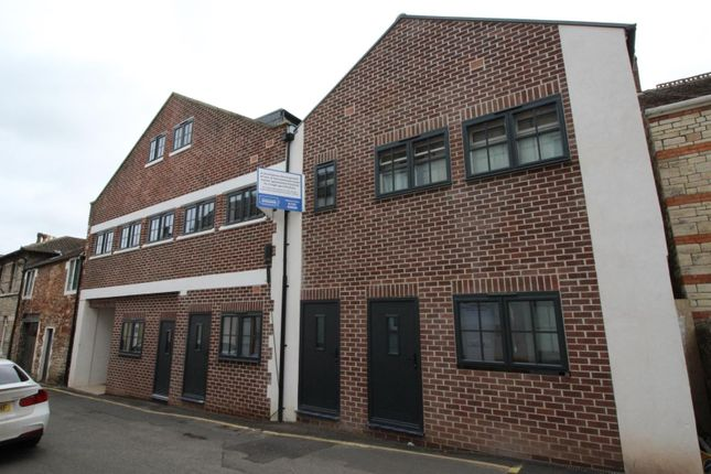 Thumbnail Flat for sale in Midsomer Mews, The Island, Midsomer Norton, Radstock
