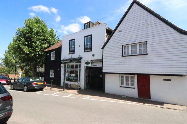 Thumbnail Flat for sale in Church Road, Farnborough, Orpington