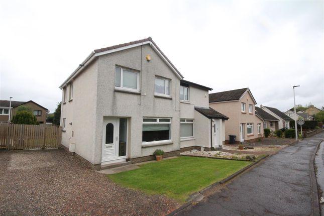 Thumbnail Property for sale in Southfield Road, Blackwood, Lanark