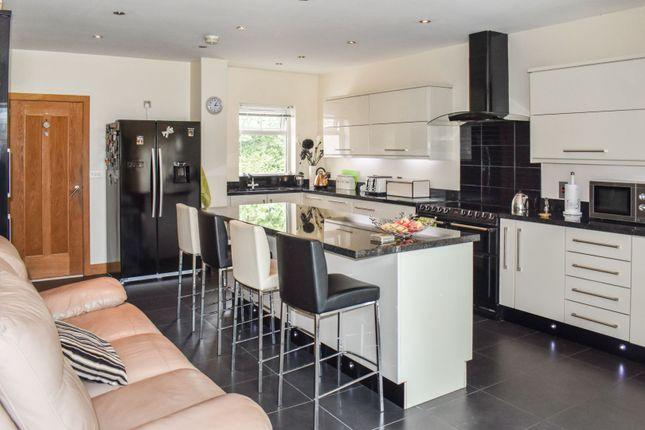 Thumbnail Semi-detached house for sale in Clounagh Lane, Portadown