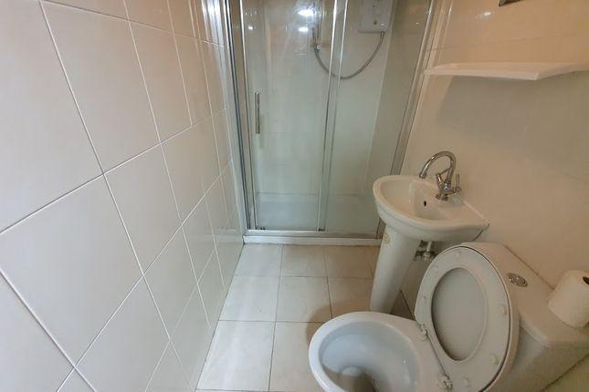 Bathroom of 1 West Luton Place, Adamsdown, Cardiff CF24