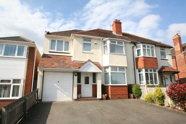 Thumbnail Semi-detached house for sale in Acres Road, Brierley Hill