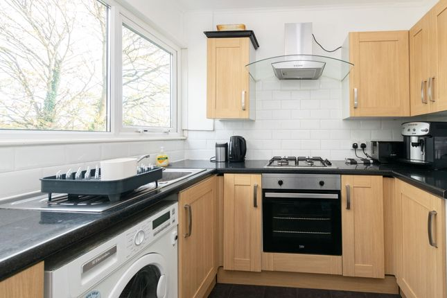 Kitchen 2 of North Hill Close, Roundhay, Leeds LS8
