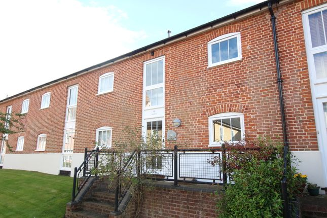 Thumbnail Terraced house for sale in Central Maltings, Kiln Lane, Manningtree