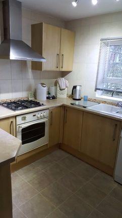 Thumbnail Flat to rent in Eden Street, Carlisle