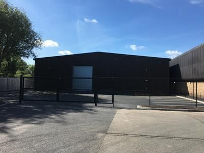Thumbnail Light industrial to let in Units 15, Henley Road Industrial Estate, Coventry
