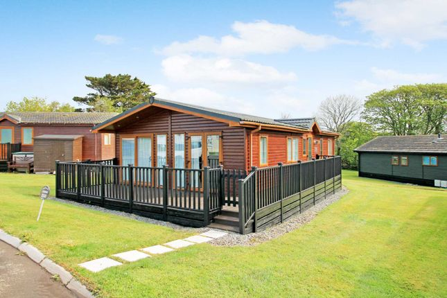 2 bed lodge for sale in Killigarth Manor Holiday Park, Polperro PL13