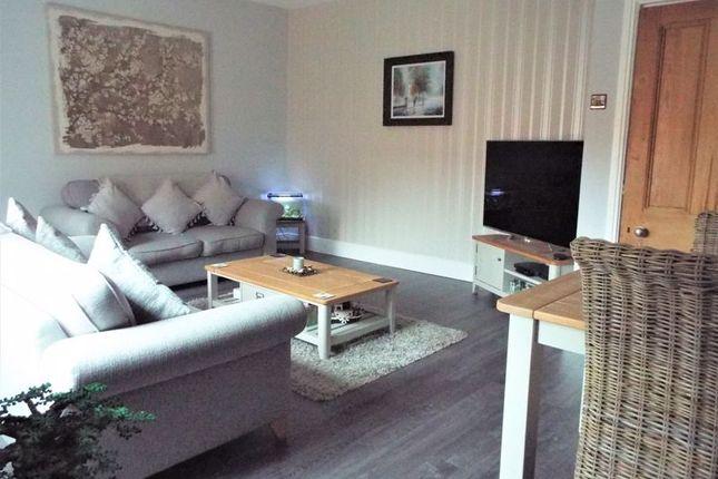 Living Room of Chirton Avenue, North Shields NE29