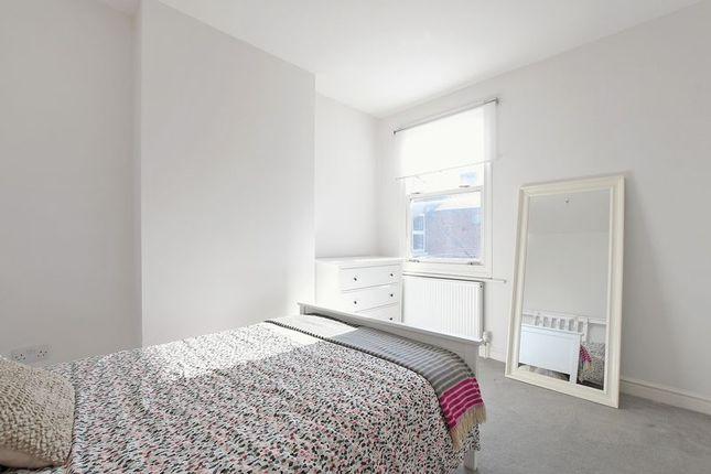 1st Floor Rear Double Bedroom