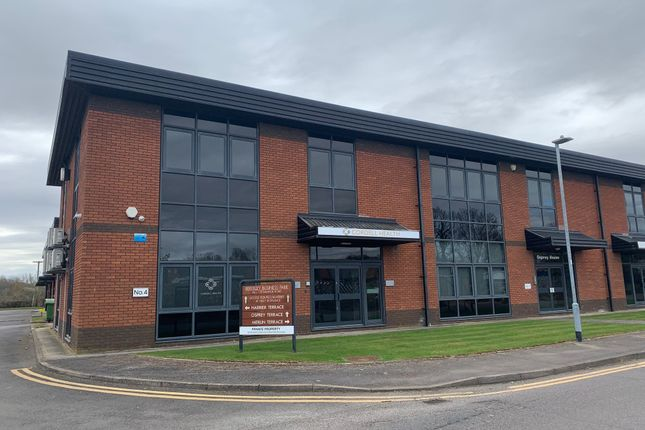 Thumbnail Office for sale in Unit A, Osprey House, 4 Ivanhoe Road, Finchampstead, Wokingham