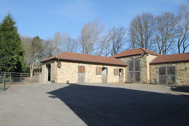 Thumbnail Barn conversion for sale in Front Street, Pelton Fell, Chester Le Street, Co Durham