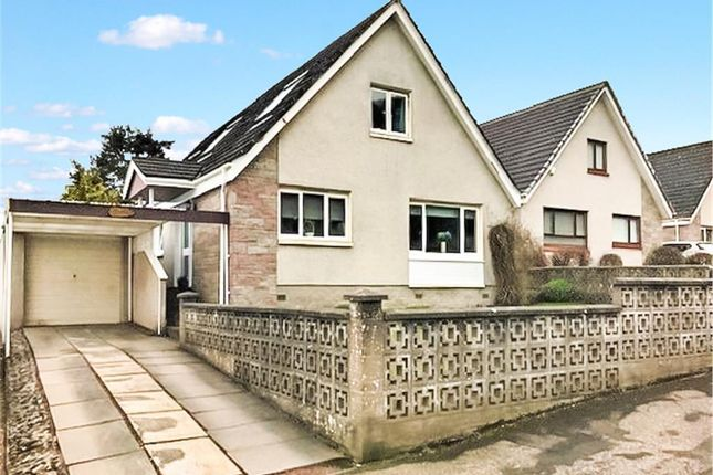 Thumbnail Property for sale in Nevis Park, Inverness