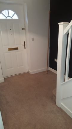 3 Bed Townhouse On Comelybank Drive, Mexborough