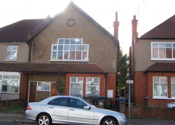 Studio to rent in Warrington Road, Harrow-On-The-Hill, Harrow HA1