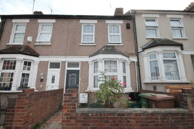 Thumbnail Terraced house to rent in Ashburnham Road, Belvedere