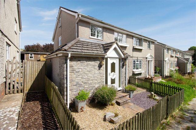 Thumbnail Flat for sale in Tresilian Close, Llantwit Major, South Glamorgan