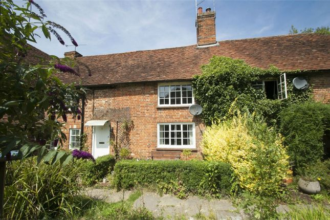 Thumbnail Terraced house for sale in Castlebridge Cottage, Hook Road, North Warnborough