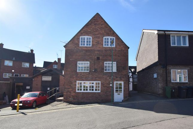 Thumbnail Flat to rent in Nettles Lane, Shrewsbury