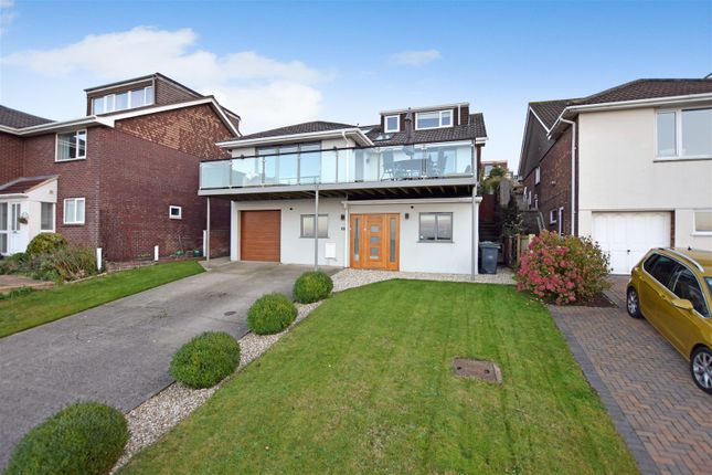 Thumbnail Detached house for sale in Newhaven Road, Portishead, Bristol