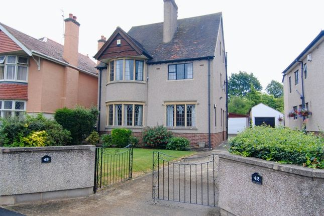 Thumbnail Detached house for sale in Heathville Road, Kingsholm, Gloucester