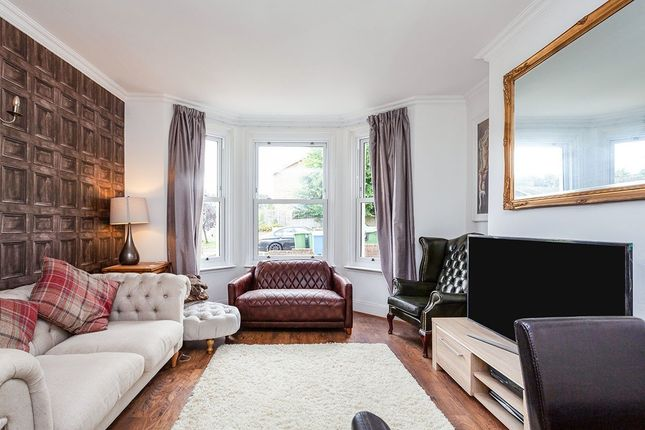 Living Room of Dunstan Hill House, 9-10 Dunstan Road, Tunbridge Wells, Kent TN4
