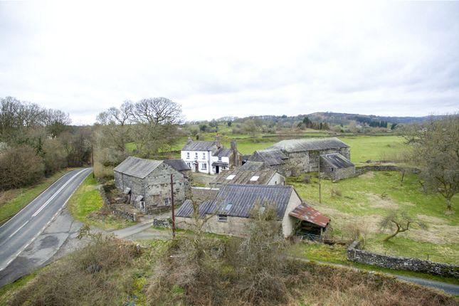 Thumbnail Property for sale in Mireside Farm, Crosthwaite, Kendal, Cumbria