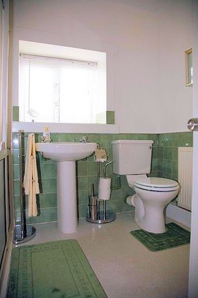 Shower Room of Ralston Road, Campbeltown PA28