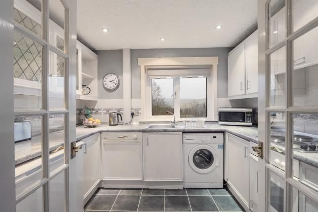 Kitchen of Canmore Crescent, Greenock, Inverclyde PA16