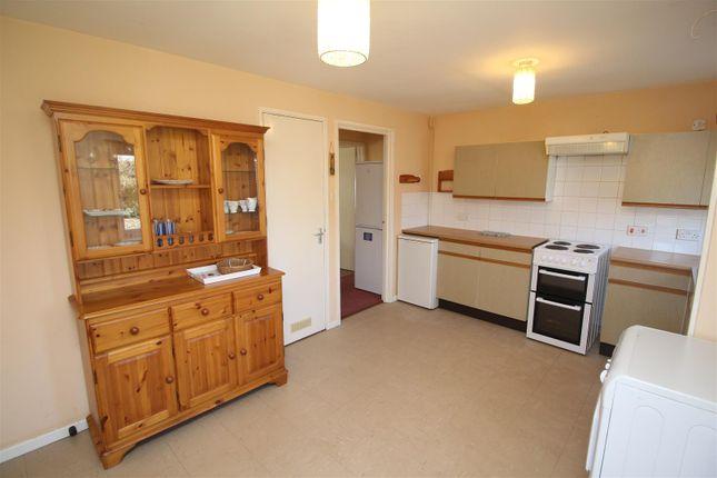 Kitchen of Engaine Drive, Shenley Church End, Milton Keynes MK5