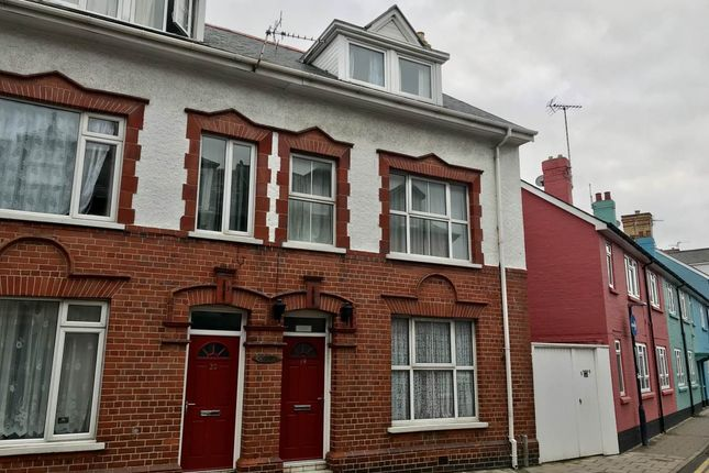 Thumbnail Property to rent in Thespian Street, Aberystwyth, Ceredigion