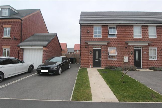 Thumbnail Property to rent in Hawthorn Drive, Thornton Cleveleys