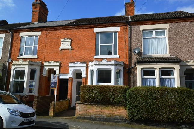 Thumbnail Terraced house to rent in Grosvenor Road, Town Centre, Warwickshire