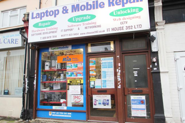 Retail premises for sale in Grays Terrace, Katherine Road, London