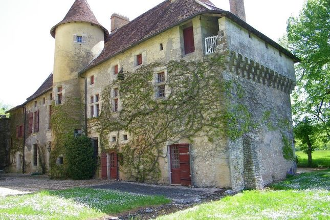 Thumbnail Property for sale in Aquitaine, Dordogne, Perigueux