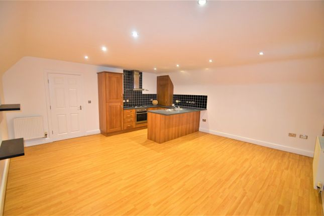 Thumbnail Flat for sale in Victorian Court, Victorian Crescent, Doncaster