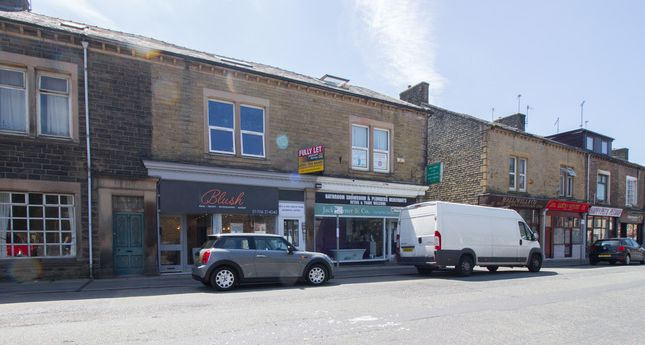 The Cloisters, Bacup Road, Waterfoot, Rossendale BB4