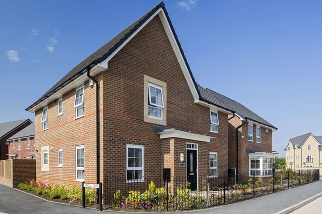 """Thumbnail Detached house for sale in """"Lincoln"""" at New Quay Road, Lancaster"""