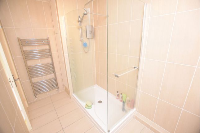 Shower Room of Waterford Road, Oxton, Wirral CH43