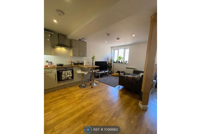 Thumbnail Studio to rent in Cheapside, London