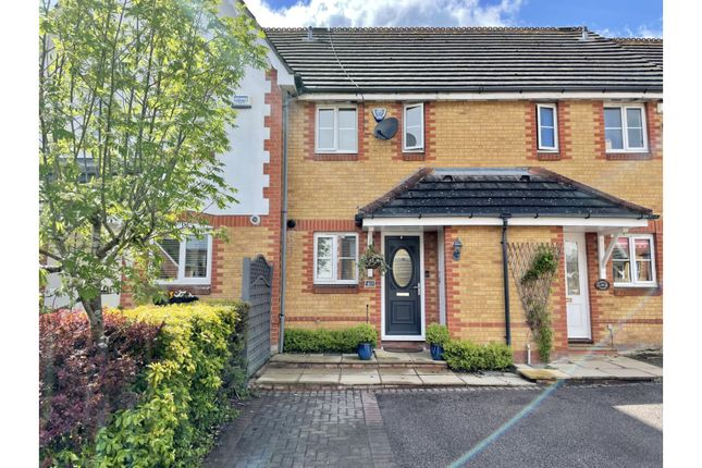 2 bed mews house for sale in Strawberry Fields, Coventry CV7