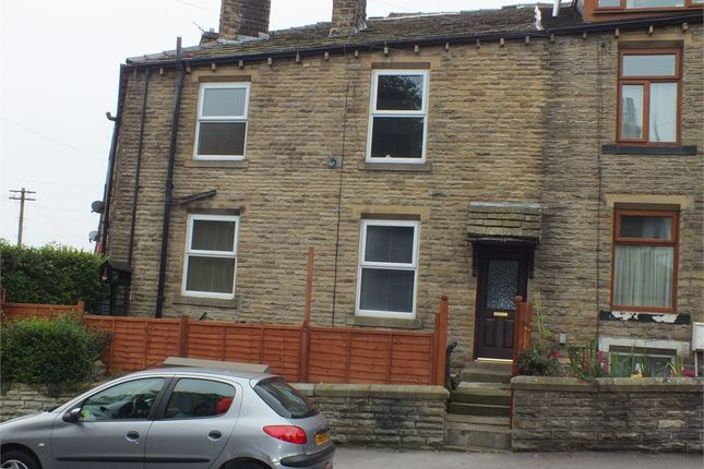 2 bed terraced house for sale in 57 Belgrave Road, Keighley, West Yorkshire