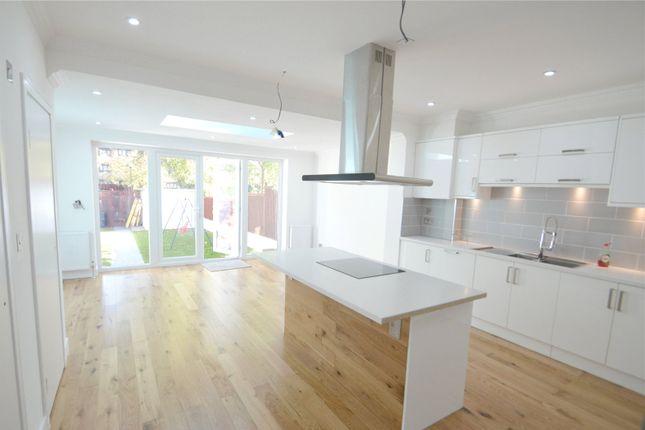 Thumbnail Terraced house for sale in Beckford Road, Croydon