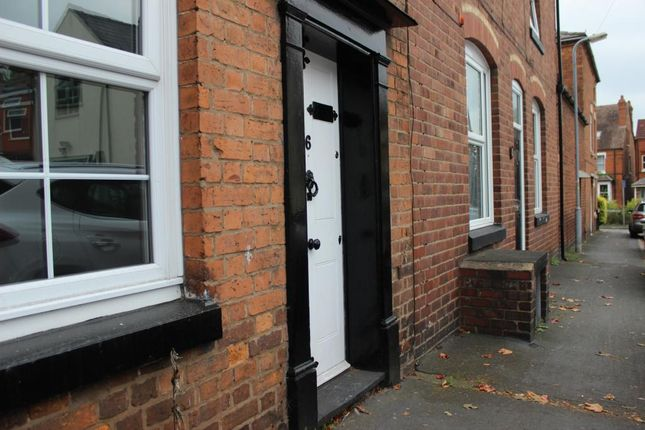Thumbnail Terraced house to rent in Leswell Street, Kidderminster