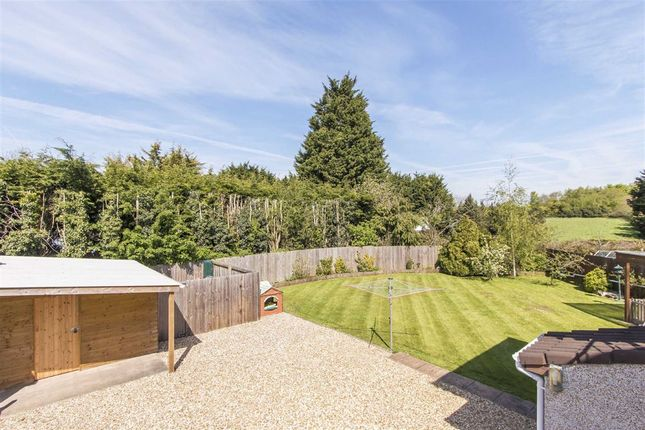 Thumbnail Detached house for sale in Hambrook Lane, Hambrook, Bristol