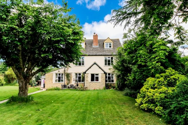 Thumbnail Property to rent in Rectory Lane, Longworth, Abingdon