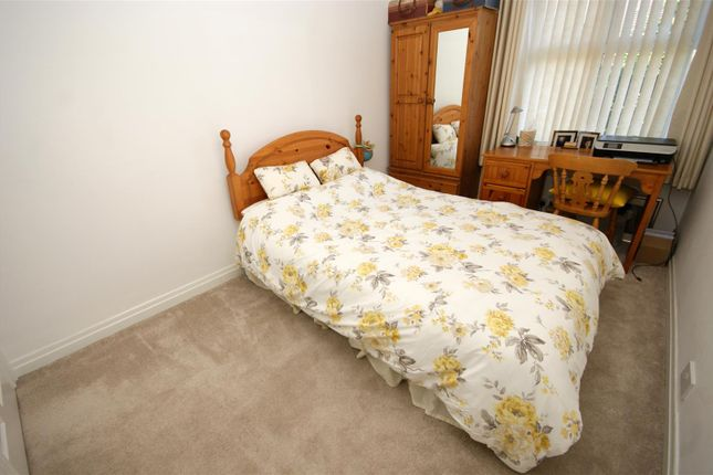 Bedroom Three of Smithy Carr Lane, Brighouse HD6