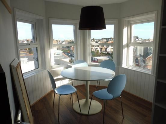 Dining Room of Carlton Road South, Weymouth DT4