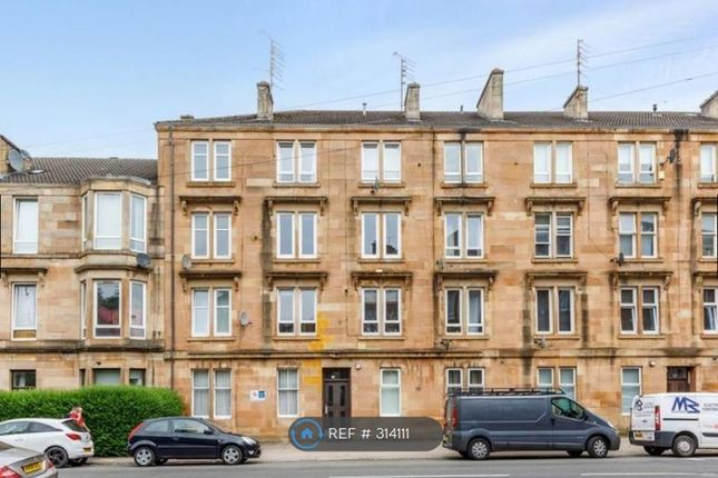 Thumbnail Flat to rent in Newlands Road, Glasgow